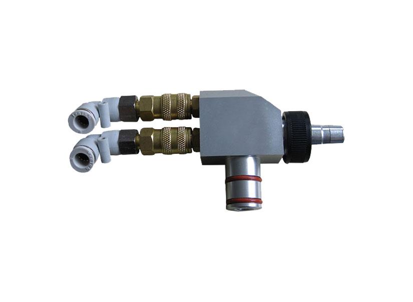 PI-Encore-II 二代粉泵