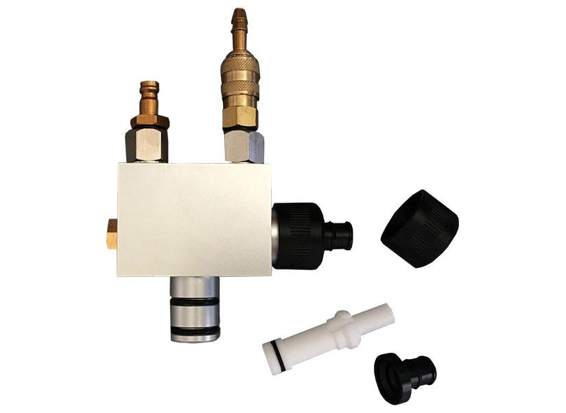 PI-X1 粉泵