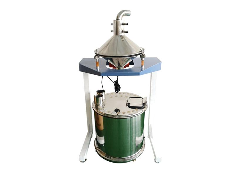 WX-SFJ-250R自动筛粉机/粉末回收系统