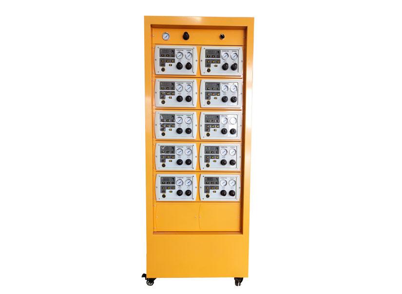 XT-P500S 静电控制柜机柜